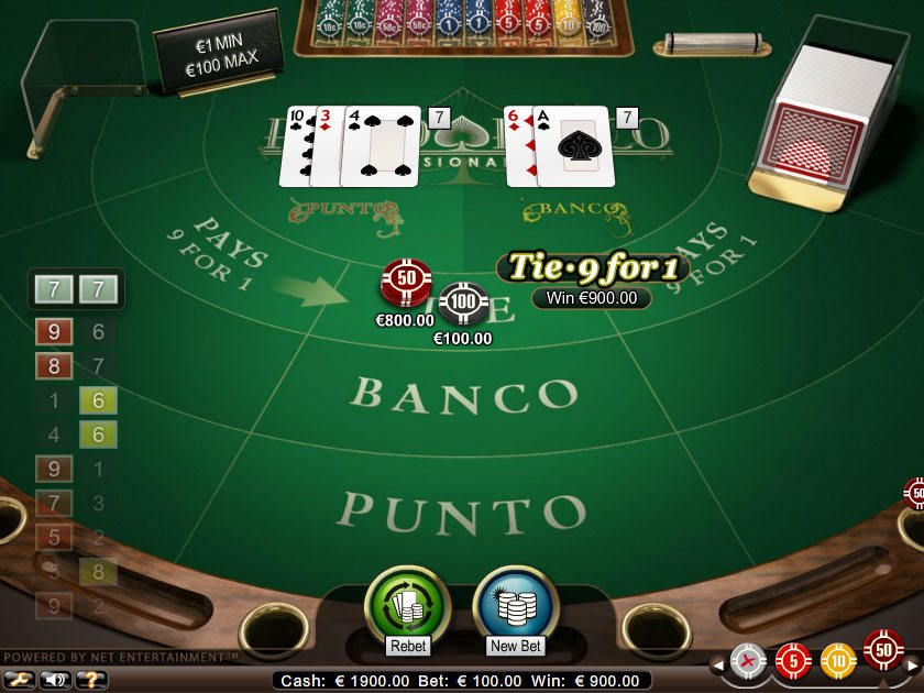 Practice casino online why is gambling a problem