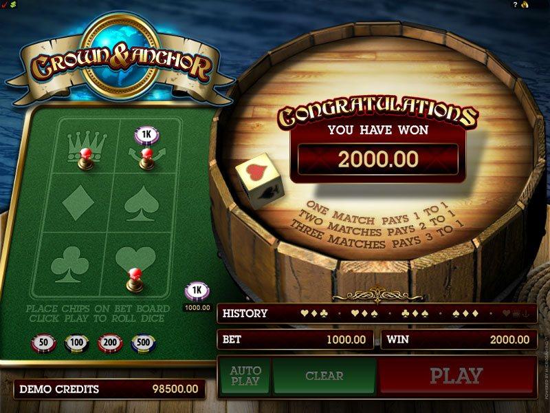 crown casino arcade games
