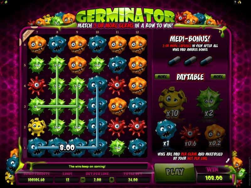 Play Cash Blox Arcade Games Online at Casino.com Australia