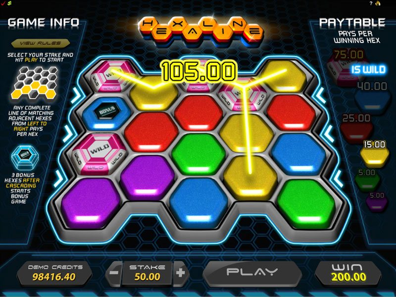casino games demo play