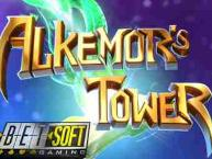 Alkemor's Tower Slot