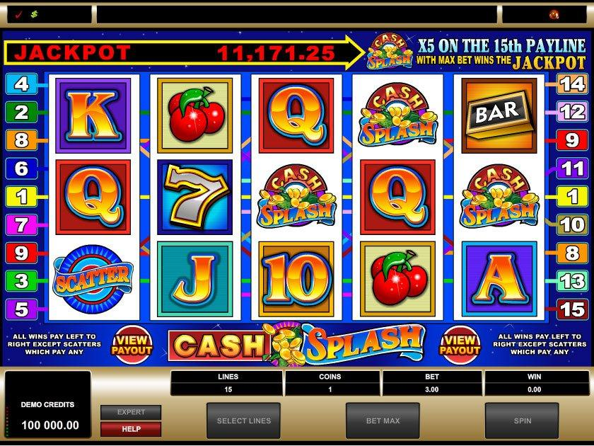 free slot games that pay real money