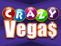 Crazy Vegas Slot - Play this RTG Casino Game Online