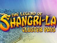 The Legends of Shangri-La Slot