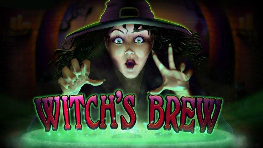 Witchs Brew Slot Machine Online ᐈ RTG™ Casino Slots