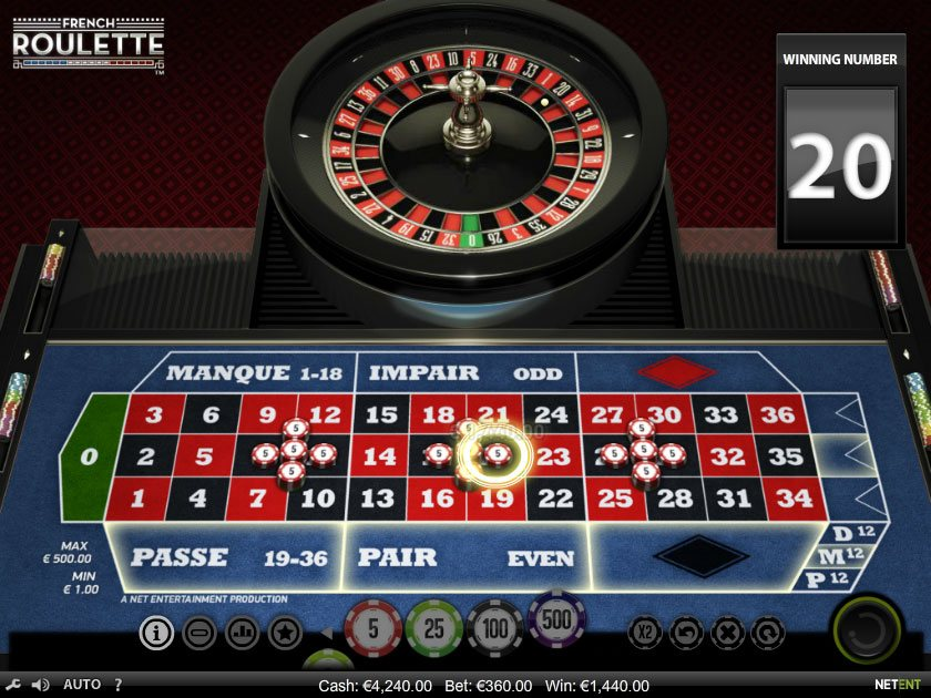 Paypal casino roulette