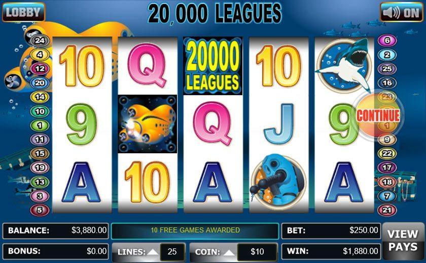 arizona wild horse casino