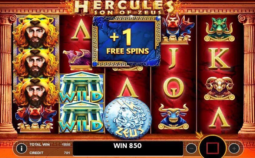 Spiele Greek Mythology - Video Slots Online