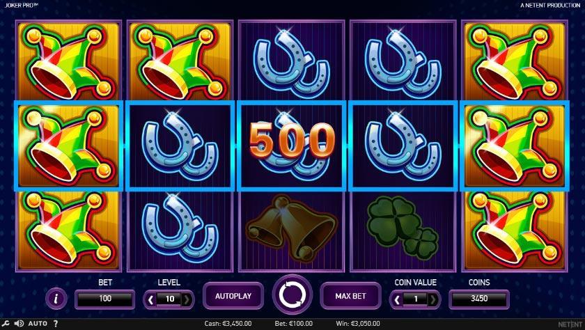 Spiele Jokers Casino - Video Slots Online