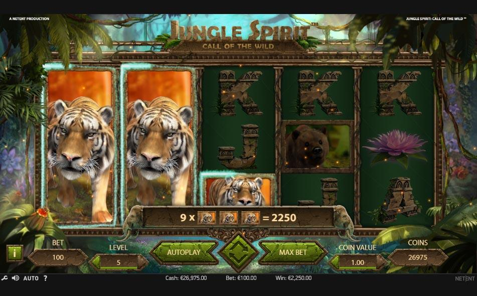 Spiele Secret Jungle - Video Slots Online