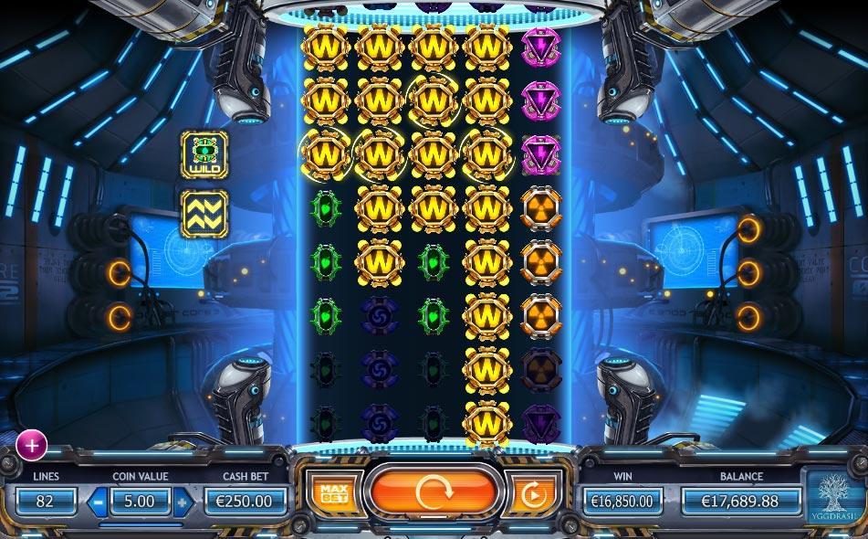 Spiele Power Plant - Video Slots Online