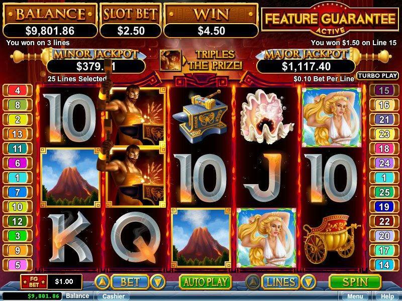 best vulcan casino