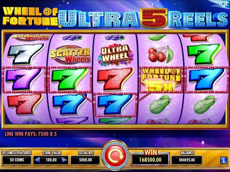 Spiele Reels Of Fortune - Video Slots Online